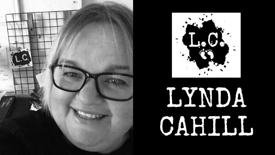 Lynda Cahill - Incited Media