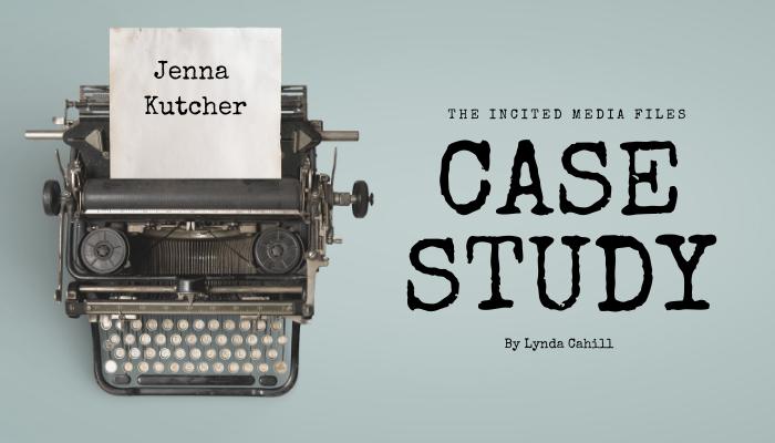 Case Study: Jenna Kutcher