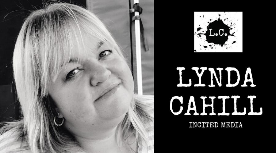 Lynda Cahill Incted Media