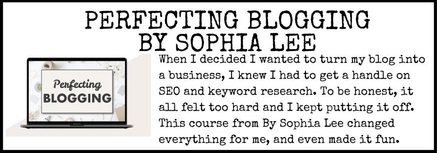 The Lynda Cahill - Incited Media Manifesto. Perfecting Blogging By Sophia Lee.